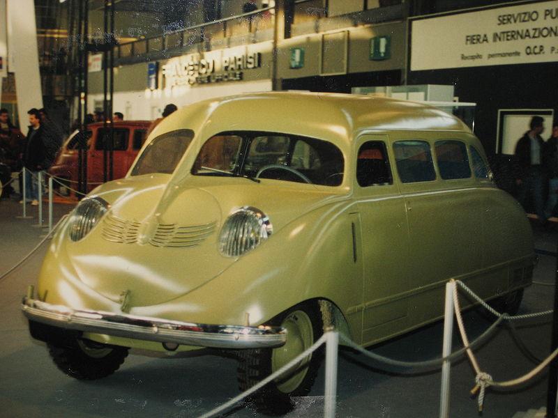 D?bacle 1940 en Salmson ... La voiture de mon grand p?re pendant la d?bacle
